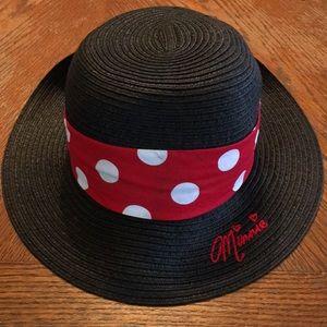 Disney Parks Minnie Hat